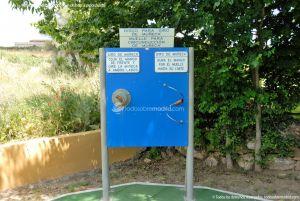 Foto Parque de Mayores en Robledillo de la Jara 12