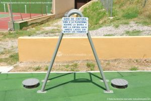 Foto Parque de Mayores en Robledillo de la Jara 14