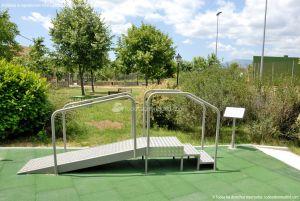 Foto Parque de Mayores en Robledillo de la Jara 15