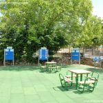 Foto Parque de Mayores en Robledillo de la Jara 16