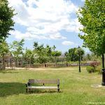 Foto Parque Municipal de Robledillo de la Jara 6