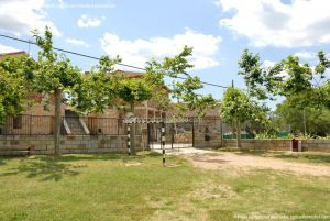 Foto Parque Municipal de Robledillo de la Jara 7