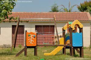 Foto Parque Municipal de Robledillo de la Jara 10