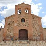 Foto Iglesia de San Pedro Apóstol de Robledillo de la Jara 1