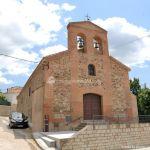 Foto Iglesia de San Pedro Apóstol de Robledillo de la Jara 7