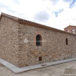 Foto Iglesia de San Pedro Apóstol de Robledillo de la Jara 32