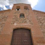 Foto Iglesia de San Pedro Apóstol de Robledillo de la Jara 37