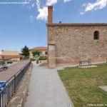 Foto Iglesia de San Pedro Apóstol de Robledillo de la Jara 38