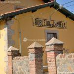 Foto Estación de Robledo de Chavela 2