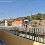 Foto Estación de Robledo de Chavela 3