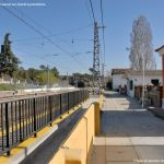 Foto Estación de Robledo de Chavela 4