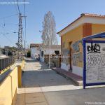 Foto Estación de Robledo de Chavela 5