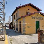 Foto Estación de Robledo de Chavela 10