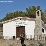Foto Ermita de Nuestra Señora del Dulce Nombre de María de la Antigua 1