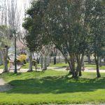 Foto Parque Municipal de Robledo de Chavela 10