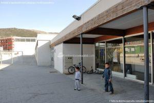 Foto Centro Deportivo Cultural El Lisadero 8