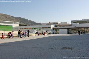 Foto Centro Deportivo Cultural El Lisadero 19