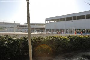 Foto Centro Deportivo Cultural El Lisadero 32