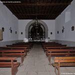 Foto Ermita de Nuestra Señora de Navahonda 16