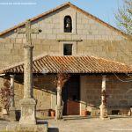 Foto Ermita de Nuestra Señora de Navahonda 34