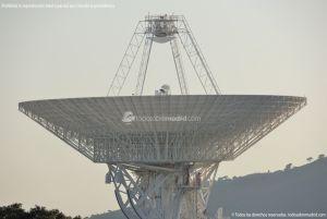 Foto NASA Base de Seguimiento Aeroespacial 1