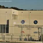 Foto NASA Base de Seguimiento Aeroespacial 6