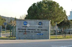 Foto NASA Base de Seguimiento Aeroespacial 13