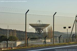 Foto NASA Base de Seguimiento Aeroespacial 20