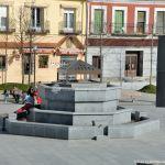 Foto Fuente Plaza de España en Robledo de Chavela 1