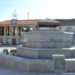 Foto Fuente Plaza de España en Robledo de Chavela 2