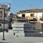 Foto Fuente Plaza de España en Robledo de Chavela 3