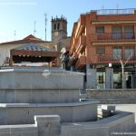 Foto Fuente Plaza de España en Robledo de Chavela 4