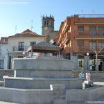Foto Fuente Plaza de España en Robledo de Chavela 5