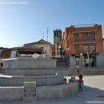 Foto Fuente Plaza de España en Robledo de Chavela 8