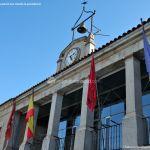 Foto Ayuntamiento Robledo de Chavela 11