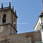 Foto Iglesia de la Asunción de Nuestra Señora de Robledo de Chavela 7