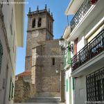 Foto Iglesia de la Asunción de Nuestra Señora de Robledo de Chavela 10