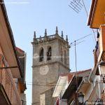 Foto Calle de la Iglesia de Robledo de Chavela 3