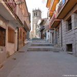 Foto Calle de la Iglesia de Robledo de Chavela 4