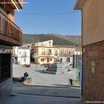 Foto Calle de la Iglesia de Robledo de Chavela 5