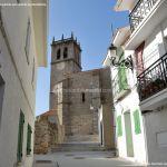Foto Calle de la Iglesia de Robledo de Chavela 6