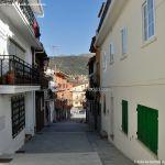 Foto Calle de la Iglesia de Robledo de Chavela 7