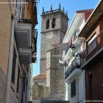 Foto Calle de la Iglesia de Robledo de Chavela 10
