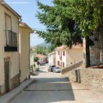 Foto Calle Real de Robregordo 1