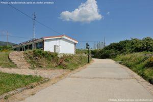 Foto Instalaciones deportivas en Robregordo 2