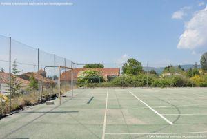 Foto Instalaciones deportivas en Robregordo 5