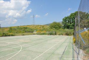 Foto Instalaciones deportivas en Robregordo 6