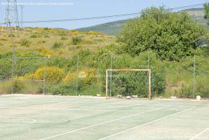 Foto Instalaciones deportivas en Robregordo 7