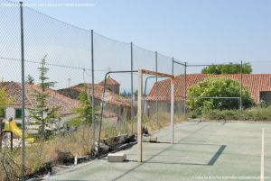 Foto Instalaciones deportivas en Robregordo 8