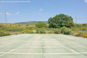 Foto Instalaciones deportivas en Robregordo 9